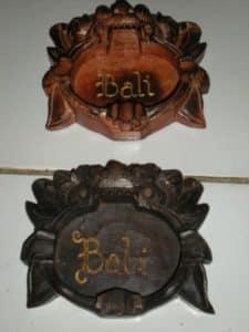 Asbak Bali Barong
