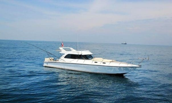 Bali Fishing tour and rental Nusa dua