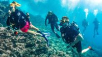 Bali Scuba Diving