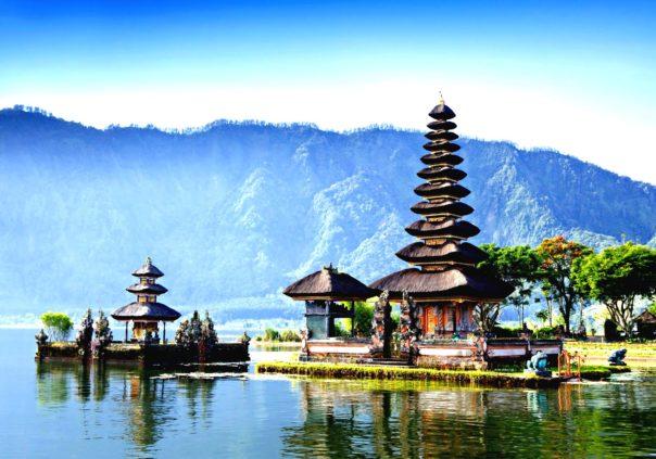 Bedugul Estimasi Biaya Paket Liburan Ke Bali Untuk Keluarga