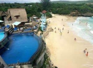 Dream Beach Lembongan