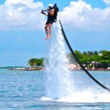 Jet Pack Water Bali