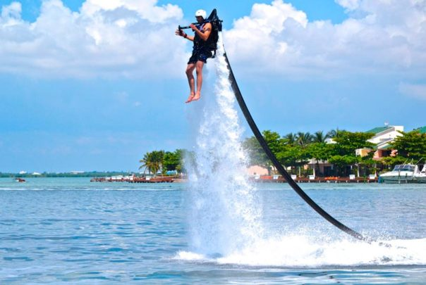 Jet Pack Water Bali 7 Best Of Best Bali Water Sports Activities Tanjung Benoa