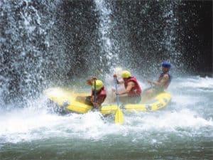Paket Harga dan Tempat Rafting di Bali Murah Promo 2018