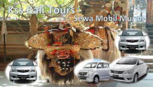 Rental Mobil Murah Tour