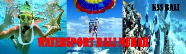 Harga wisata air Water sport di Bali promo