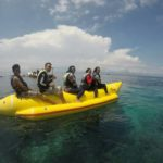 Watersport Nusa lembongan