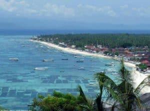 Wow Pantai Jungut Batu