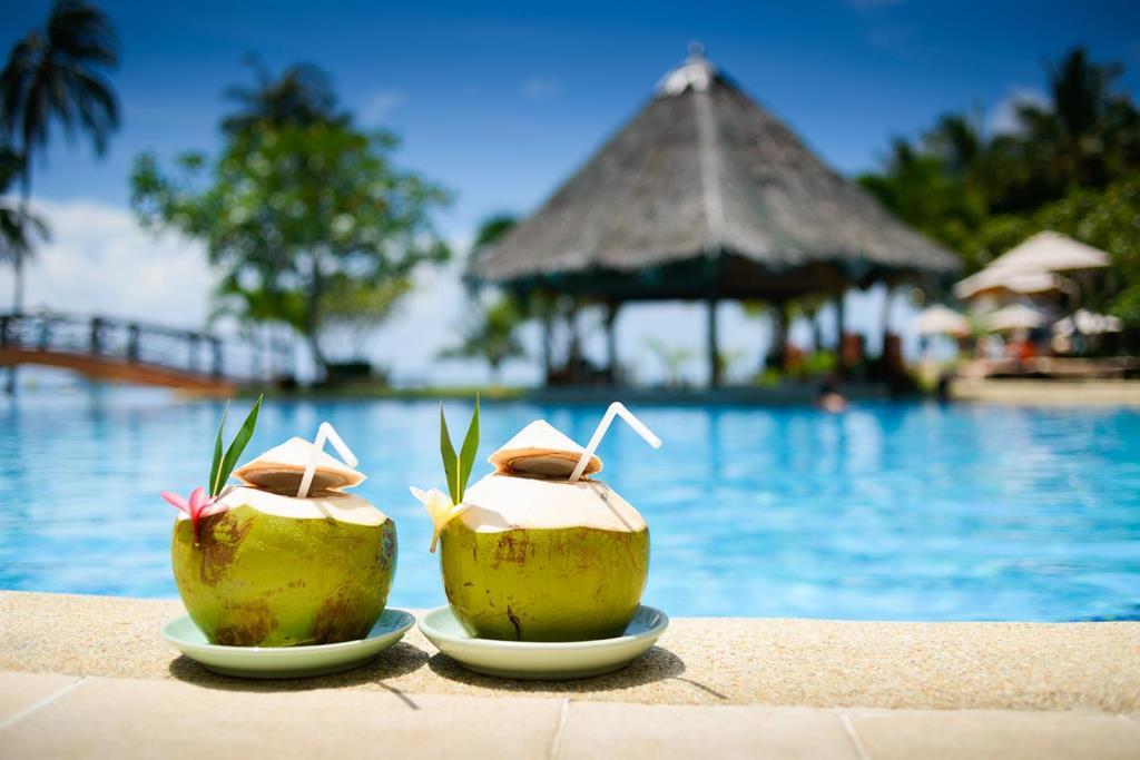 anggaran liburan Bali