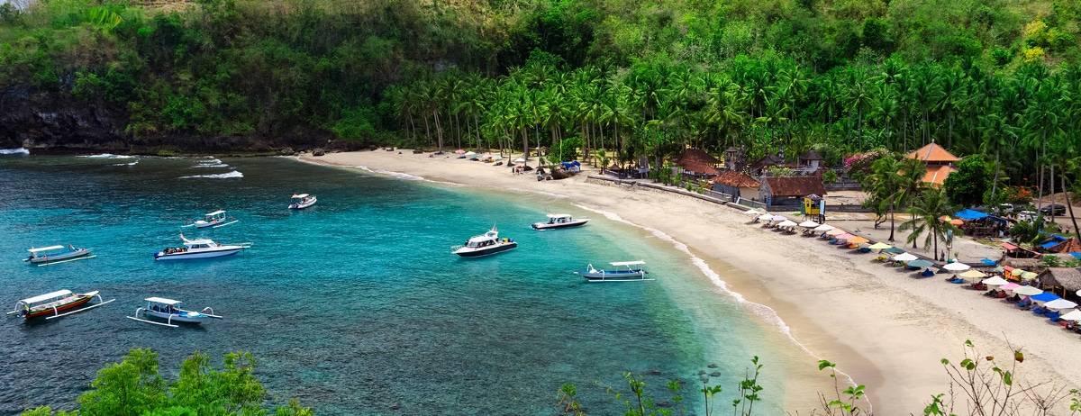 Cara Tour Murah Ke Nusa Penida