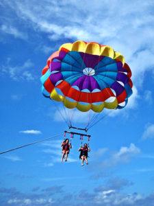 harga parasailing adventure termurah