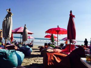 pantai seminyak laplanca