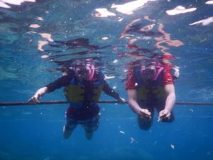 snorkeling promo nusa lembongan